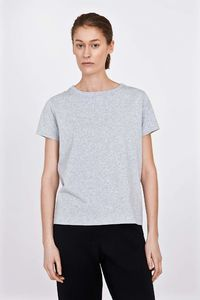 Arela Kim t-paita light grey