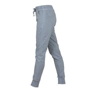 Blue Bahia joggers pale blue